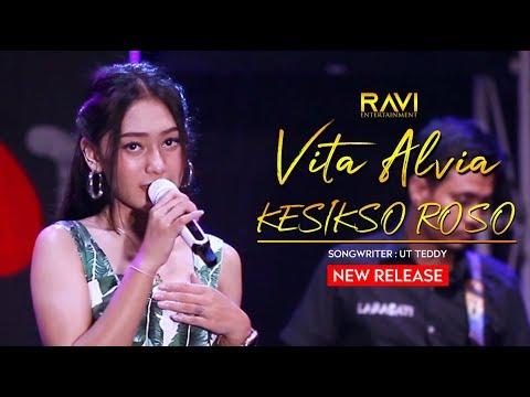 vita-alvia---kesikso-roso-(official-music-video)