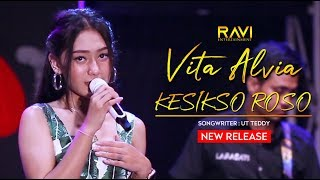 Download Vita Alvia - Kesikso Roso (Official Music Video) Mp3