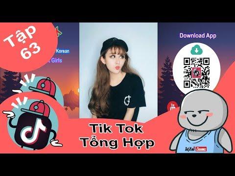 🎬 #TikTok | Tập 63 - Tổng Hợp Vid Hot China