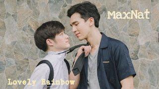 MaxNat - Lovely Rainbow