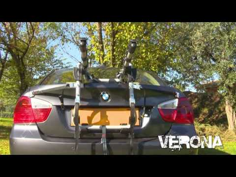 thule freeway 968 fitting instructions