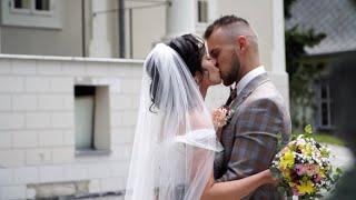 Mirka & Jaro - Svadobný videoklip