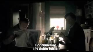 BBC Sherlock blooper - Subtitulado en español