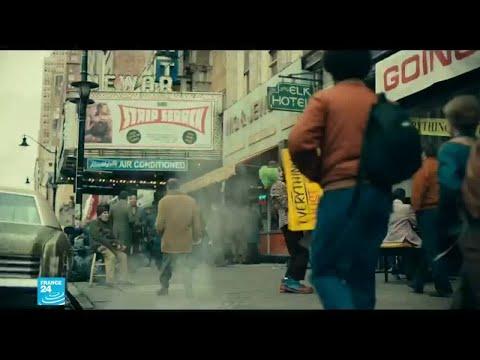فيلم -جوكر- ينتزع أسد البندقية الذهبي!!  - 13:57-2019 / 9 / 10
