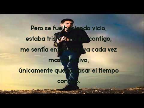 [Letra] Virlan Garcia - Y Cambio Mi Suerte [Audio Oficial]