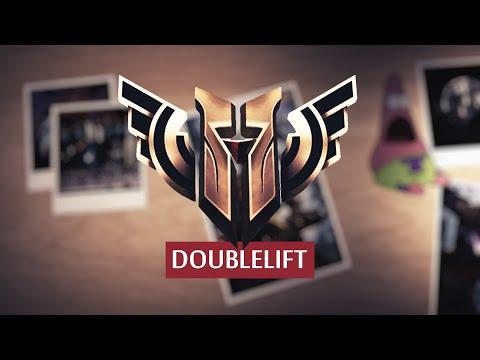 TSM Doublelift Montage - League of Legends