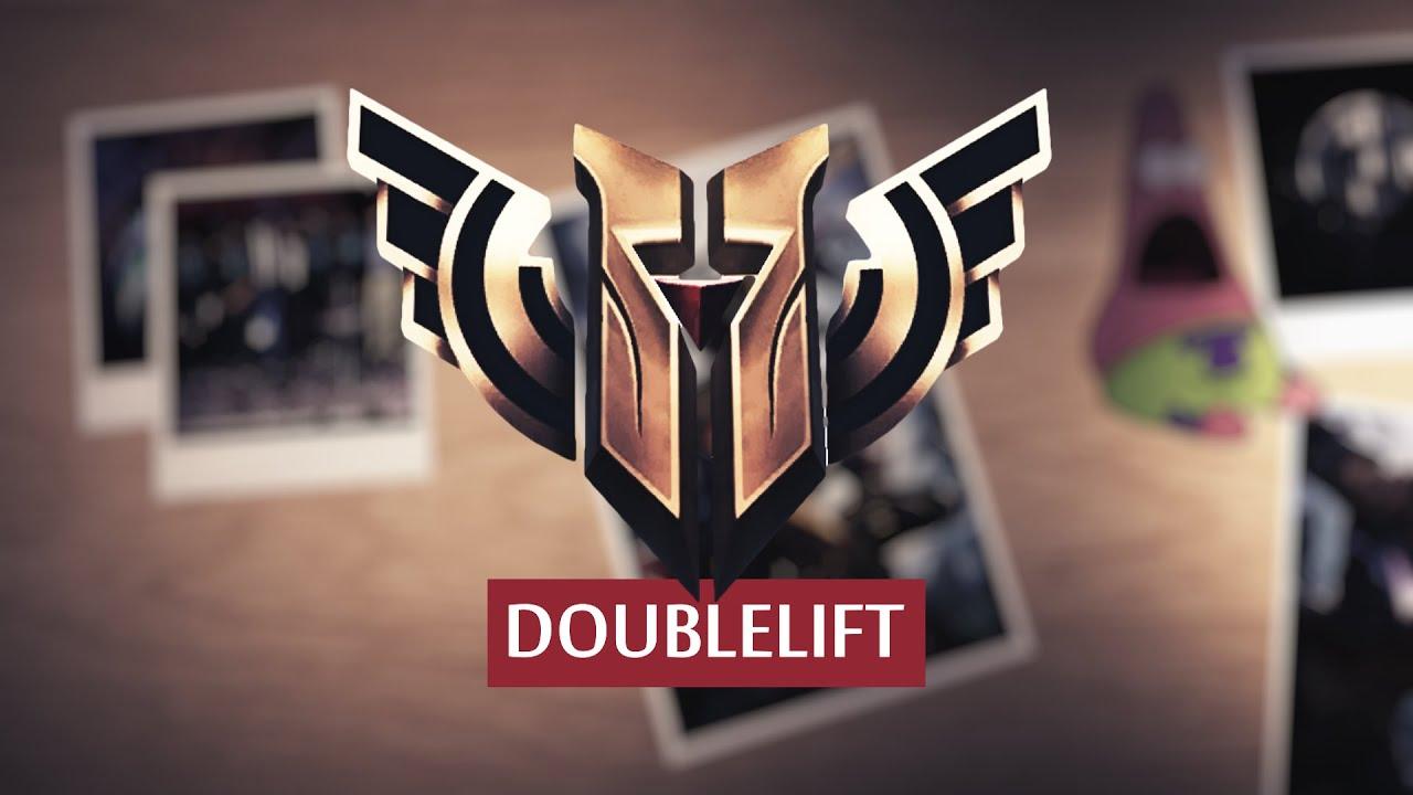 Tuyển tập xử lí của Doublelift trong màu áo TSM