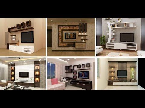 Amazing Modern TV stand ideas !!!