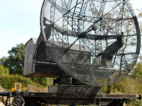 Wrzburg riese fumg 65 german radar wwii youtube wrzburg riese fumg 65 german radar wwii publicscrutiny Image collections