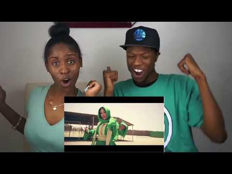 Cardi B - Bodak Yellow [OFFICIAL MUSIC VIDEO] | Reaction