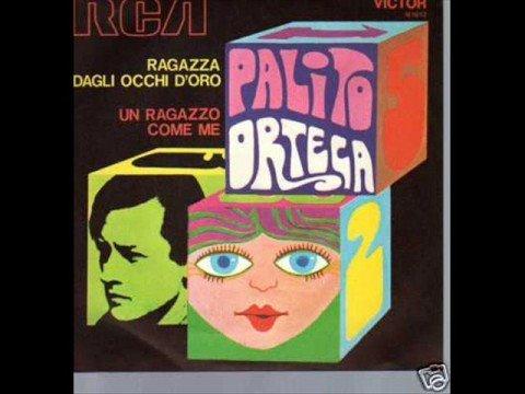 Palito Ortega - Muchacho que vas cantando ( 1971)