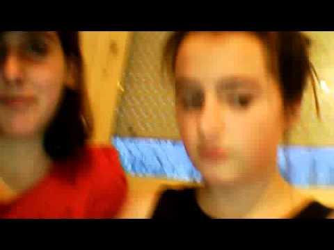Karina Sofia web-cam video :P