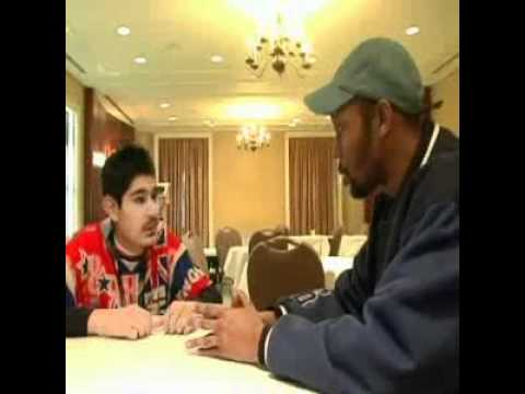 KayvonTV s HipHop Legend and WuTang Clan Founder, The Rza. VIDEO