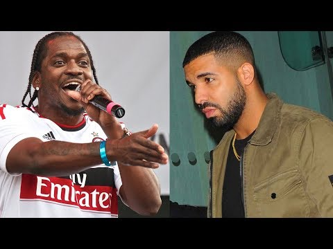Pusha T Exposes Drake As A Deadbeat Father, Disses His Parents & More On 'The Story Of Adidon'