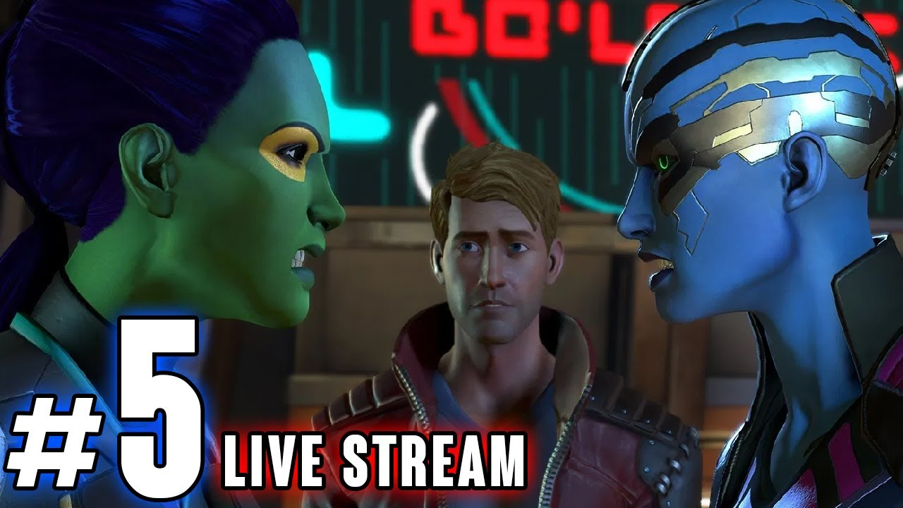 Guardians Of The Galaxy Stream Online
