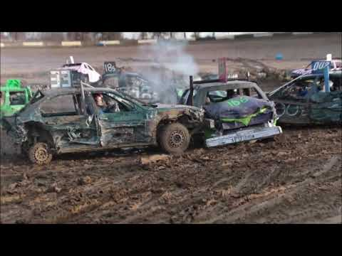 Fayette county speedway Compact derby