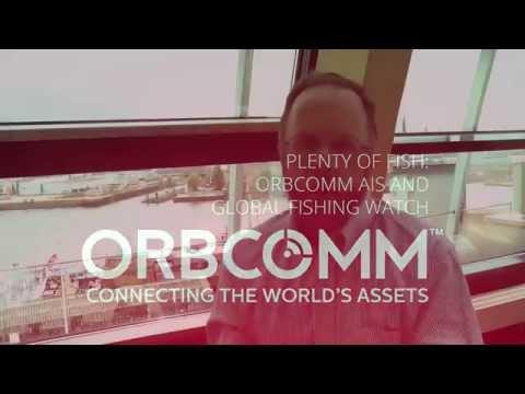 Satellite AIS: How ORBCOMM AIS Data Illuminates Global Fishing Activity