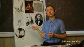 Коротко о клетках: Клеточная теория (Эпизод 2)