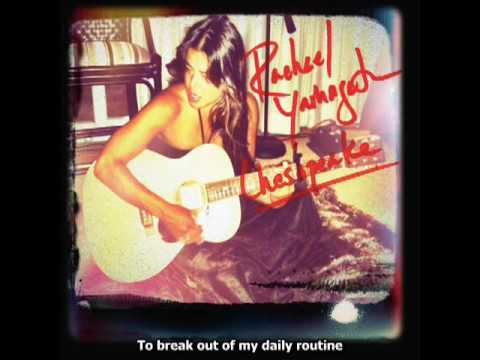 Dealbreaker_ Rachael Yamagata _ Lyrics
