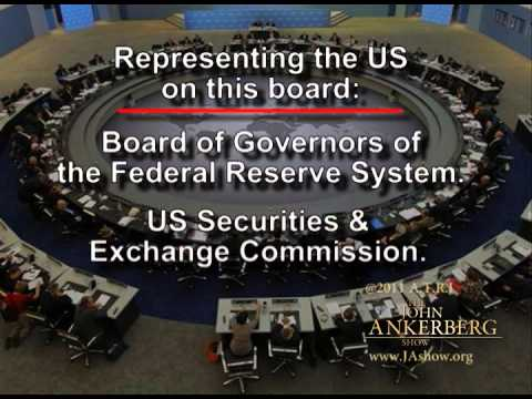 What is the Financial Stability Board, what what role could they play in end-time events?