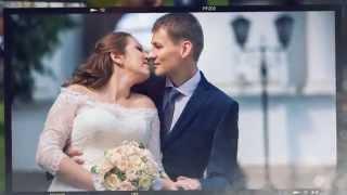 Свадьба Стаса и Лены