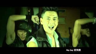 黃宗澤 Bosco Wong - Hey boy Official MV - 官方完整版