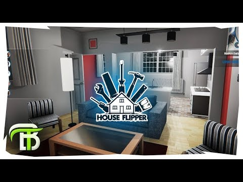 THE COLLEGE FRAT HOUSE | House Flipper #2