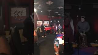 CeCe Winans feat. Erica Campbell | Tom Joyner Morning  Show