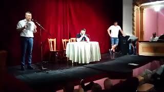 Збори ветераів АТО Мукачівської спілки - 2