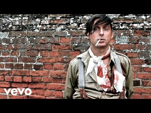 Carl Barât and The Jackals - Glory Days