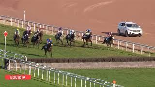 Vidéo de la course PMU PRIX DE CAMBRIDGE