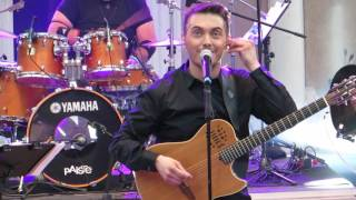 Mixalis Xatzigiannis - Anapoda, live Plovdiv 09.07.2016