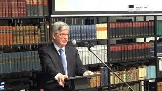 Karlheinz Weißmann: Der Konservative und die Rechte – Ein gespanntes Verhaeltnis