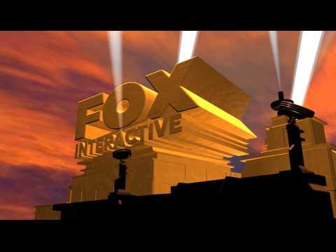 http://i.ytimg.com/vi/1UCQ0tmEjlQ/hqdefault.jpg Fox Interactive Logo Blender
