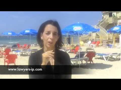 Israel Intellectual Property:  Meet Rachel Alkalay