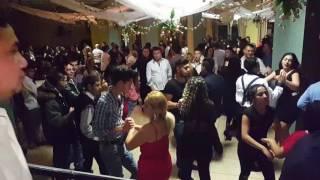 Smizany Zabava  v Levoči  ku ponehon 26.12.2016