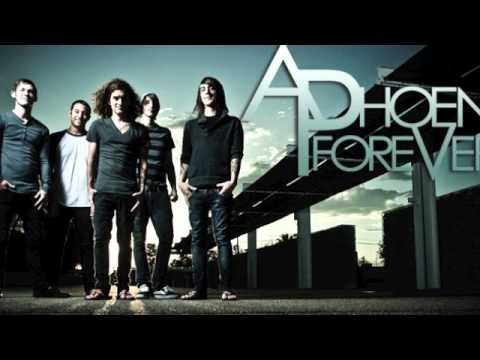 A Phoenix Forever- The Way Back Home (Official Song)