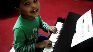 ARNAVEEGA Singing Aakasham digi vachi