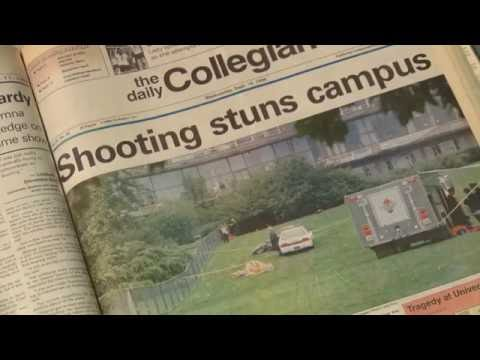 HUB Lawn Shooting Shocked Penn State and the Nation 20 Years ago