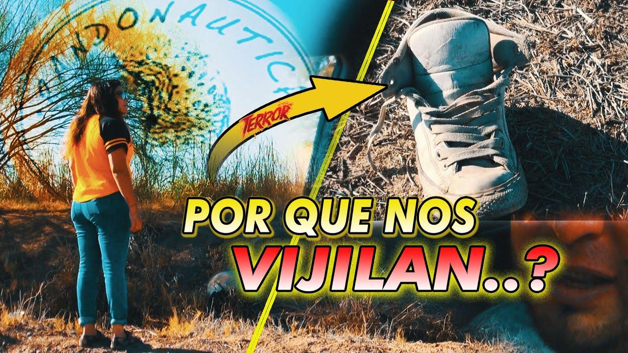 Download app que te lleva a lugares abandonados ✝  probando randonautica en mexicali