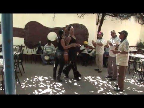 Cuba;  Cigars, Salsa & Cars