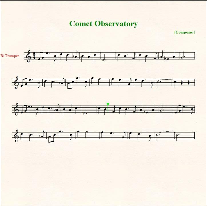 how to play mario on clarinet