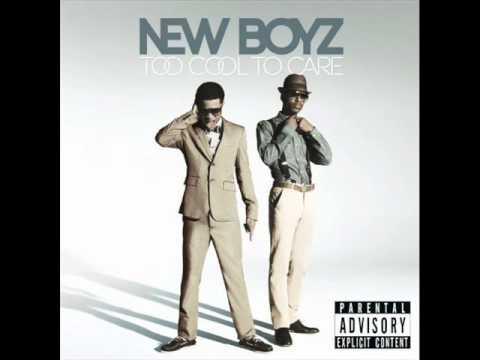 New Boyz - Start Me Up ft. Bei Maejor [Link + ALBUM Download][FIXED]