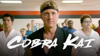 Miguel Becomes a Beast- Cobra Kai (One Republic-Cointing Stars Airmow & Oddcube Remix