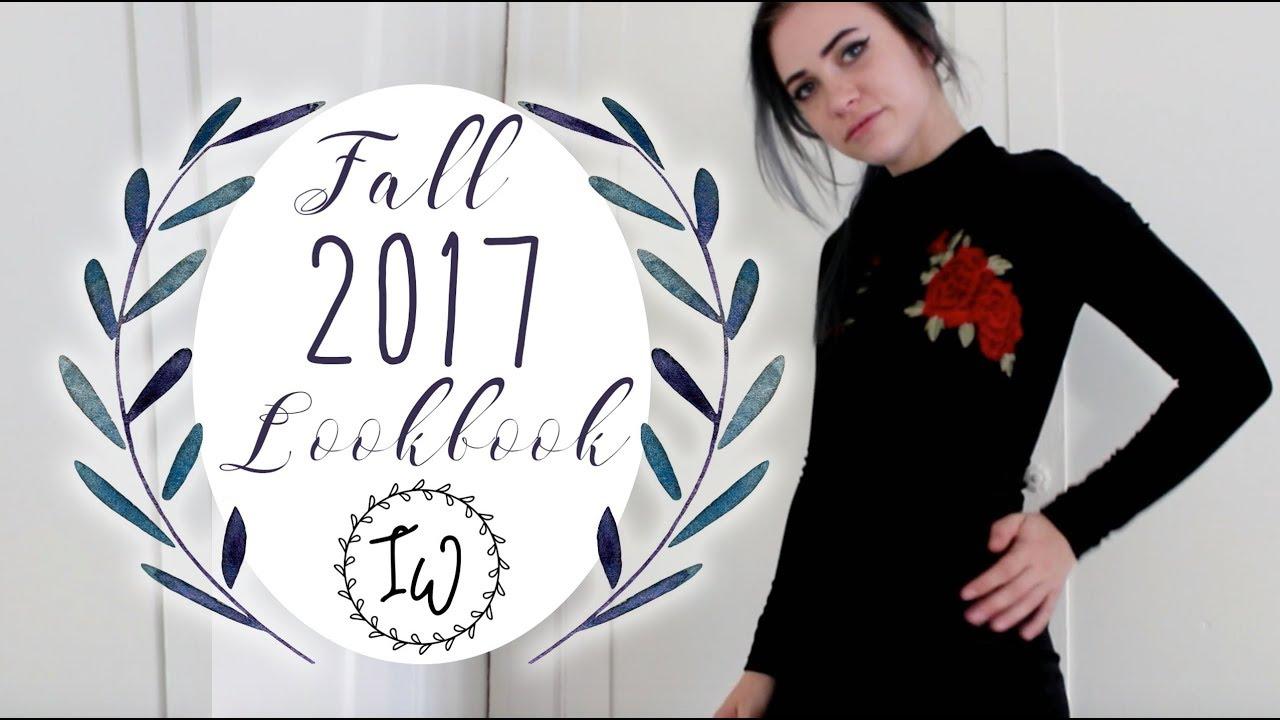 [VIDEO] - FALL 2017 DRESSES LOOKBOOK 4