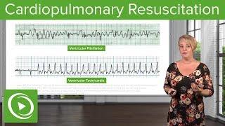 Cardiopulmonary Resuscitation (CPR): Compression & Defibrillation – Emergency Medicine | Lecturio