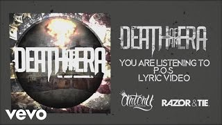 Download Death Of An Era - P.O.S. MP3 song and Music Video