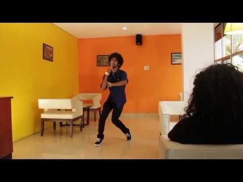 Cadbury's Dairymilk silk - kiss me,dance version