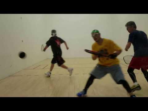 2016 STOCKTON SUPER BOWL SHOOTOUT Gil Cepeda/Jim Durham vs Ivan Salas/Nick Steiner