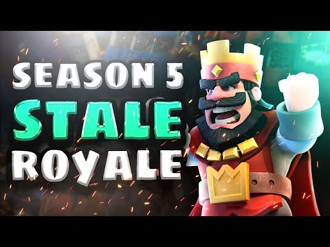 [CLASH ROYALE NEEDS URGENT CHANGES] THE VIDEO SUPERCELL DOESN'T WANT YOU TO SEE!